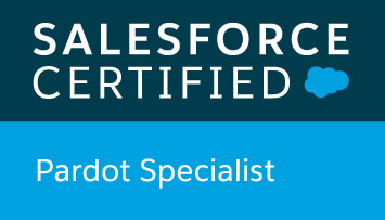 Saleforce Certified Pardot Specialist