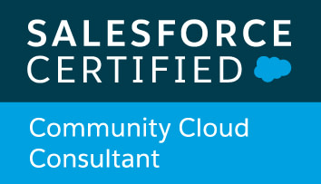 Saleforce Certified Community Cloud Consultant